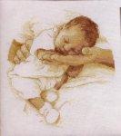 Младенцы читают мысли взрослых